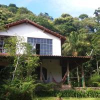 Casa Aconchegante em Reserva Florestal
