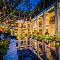 Sabai Resort by Manathai Surin Phuket