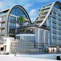 Aquamarine Luxury Residence