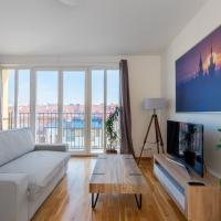 Safron Apartment