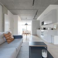 Loft Style Apartment in the heart of East London