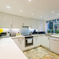 Spectacular 4BDR house in the heart of Kemptown