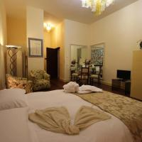 B&B Pretoria Suite
