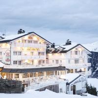 Hotel Le Chabichou
