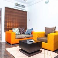 The Mayfair Serviced Apartment, Maitama, Abuja