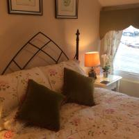 Abbey and Esk Bed and Breakfast