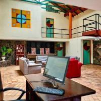 Asante Guest Lodge