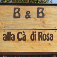 B&B Alla Cà Di Rosa