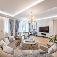 Navarchou Holiday Apartments