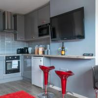 Eastfield Mews 3/4 beds upto 5 guests