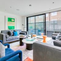 Live Like A Londoner in Kensington Luxury Home