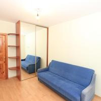 Baaderstrasse apartament