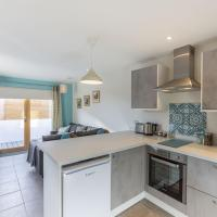 Stones Throw Studio Apartment Bude Cornwall
