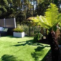 Villa patio terrasse privative proche bord de mer