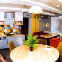 Hi Loft Hostel