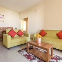 Misty Meridian Serviced Apartments