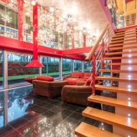 Merirahu luxury villa