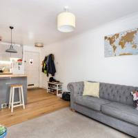 Cosy 1 Bed Flat in Denmark Hill