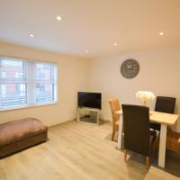 Spacious 2 Bed Flat With Parking In Bedminster