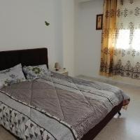 Central but quiet location in TUNIS-El Aouina