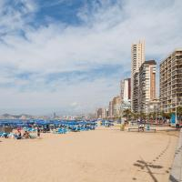 Beautiful apartments 250 meters from the beach