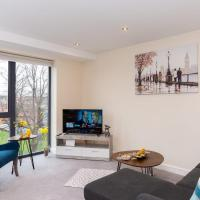DreamInn Modern Apartment With Free Gated Parking