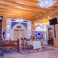 Al Golden bukhara