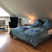 Moderne Ferienwohnung mit 3 Schlafzimmern in Marsberg