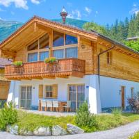 """Chalet 4 """"Edelweiss"""" by Alpen Apartments"""