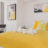 Ostay UENO Hotel Apartment