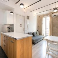 Fira Barcelona Collblanc Apartment