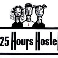 25 Hours Hostel