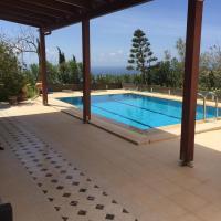 Iremía Studio Apartment Seaview & Swimmingpool