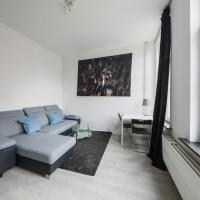 Appartement in Brussels
