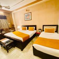 Hotel Meenakshi Udaipur