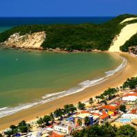 Elegance Flat Beira Mar - Apto 406