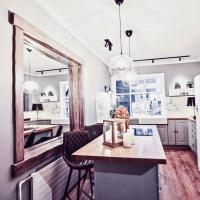 Heart of Reykjavik-Luxury Apartments