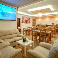 Petra Plaza Hotel