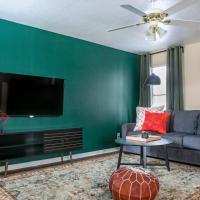 WanderJaunt - Cozy Apts in North Austin