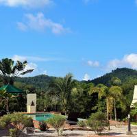Villa Kelapa Langkawi