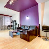 Welcome Home Apartments Nevsky 112