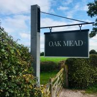 Oak Mead