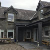 Dallavon Coach House Cottages