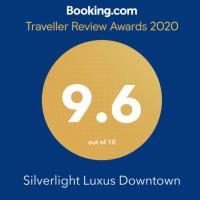 Silverlight Luxus Downtown