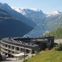 Hordatun Hotel