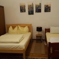 Apartament cu o camera in inima orasului Oradea