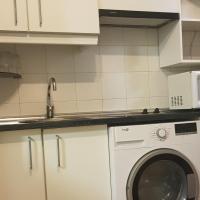 Apartamentos mundo limpio