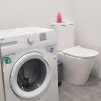 Apartamento mundo limpio