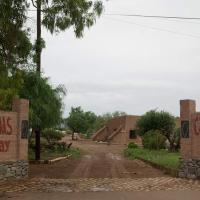 Cabañas Tunay Fiambala