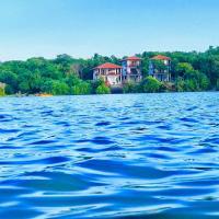 Ashansa Lagoon Resort